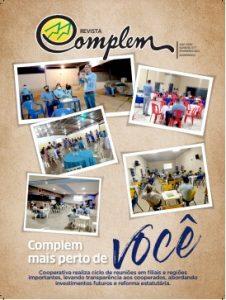 Revista Complem  FEVEREIRO 2021