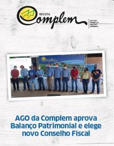 Revista Complem  ABRIL 2021