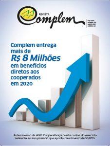 Revista Complem  MARÇO 2021