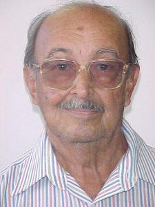 Alberto Cascão