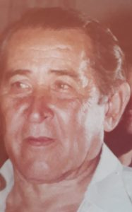 Alvino Alves da Silva