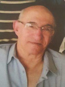 Antonio Mauro Barbosa de Souza