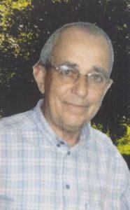 Armando Cândido Ribeiro