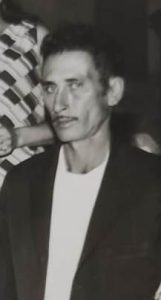 Benedito Rosa Alexandre