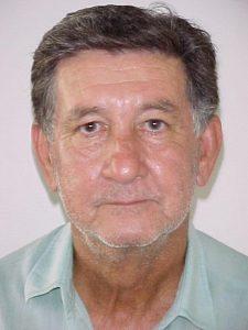 Eulício Rodrigues Moreira