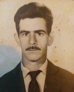 Eurípedes Antônio de Oliveira