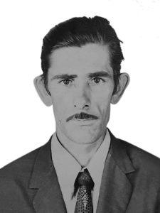 Florêncio Antônio de Oliveira