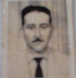 Florentino Matias da Silva