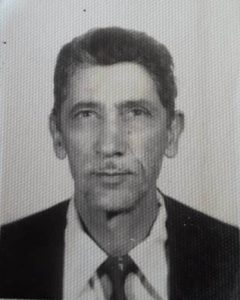 Francisco Alves Canedo