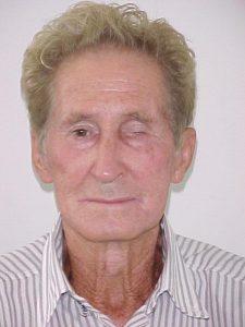 Geraldo Donato Ribeiro