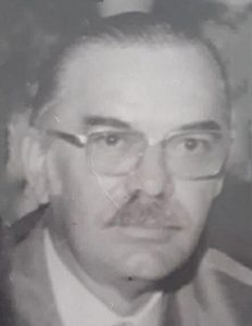 José Maria Garcez Rocha