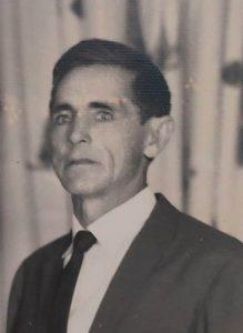 Pedro Balduíno Dias