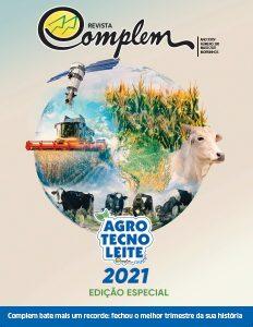Revista Complem  MAIO 2021