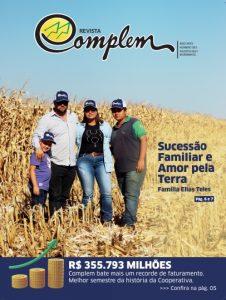 Revista Complem – AGOSTO 2021