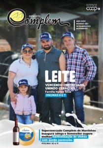 Revista Complem                                                                                                       SETEMBRO 2021